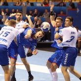 Meshkov keep top spot hopes alive with a win over PPD Zagreb