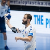 EHFCL Round 9 recap: PPD Zagreb deliver first win of the season, Meshkov Brest take points against Vardar