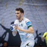 EHFCL Round 10 recap: end of competition for Eurofarm Rabotnik and Tatran Presov