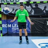 "7M - Sasa Barisic Jaman: ""Handball will still live in Nasice, even after our loss in Lisbon!"""