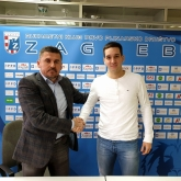 PPD Zagreb sign Croatian national team winger Vlado Matanovic