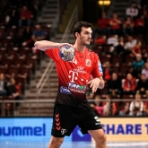 Veszprem eager to take revenge against Eurofarm Rabotnik