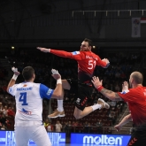 Telekom Veszprem with a routine win over Eurofarm