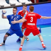 PPD Zagreb once again dominant versus Spartak