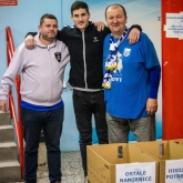 PPD Zagreb join to the wheel of donations in SEHA December
