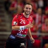 Marguc, Manaskov and Nenadic stay in Veszprem until 2022, Corrales to join Hungarian squad