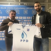 Milos Bozovic to join PPD Zagreb