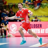 EHF EURO 2020, Day 1: opening victories for Belarus and Croatia
