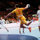EHF EURO 2020, Day 4: tough clashes behind Ukraine and North Macedonia