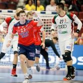 EHF EURO 2020, Day 9: Hungary defeated in their first Main round match