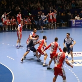 Vojvodina edge Metaloplastika in Sabac as Nikolic scores seven