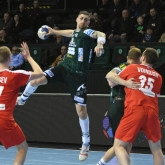 Tatran secure quarter-final spot with another win over Spartak