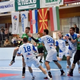 "7m - Vladyslav Ostroushko: ""I believe we can reach SEHA quarter-finals"""