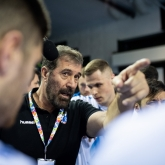 "Vujovic: ""We are happy about the win as we knew Tatran are a tough team"""