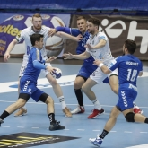 Asanin explodes with 16 saves as 'Lions' dominate Tatran in Zagreb