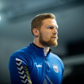 "7m - David Mandic: ""Handball has always been my only choice"""