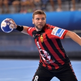 "7m - Dimitar Dimitrioski: ""This Vardar is made up of fighters, guys who will never give up"""