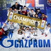 SEHA – Gazprom League Final 4 through the years