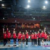 EHFCL: Final 4 in Cologne on 28th and 29th of December, Telekom Veszprem in the finals