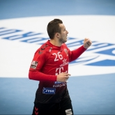 Telekom Veszprem with three names in the EHFCL All-star team!