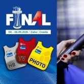 Final 4 2020: Apply for media accreditation