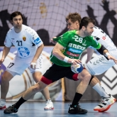 Handball is back: Vardar and Nexe to face off in SEHA Quarter-finals!