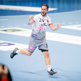 EHF CL Round 2 Recap: Telekom Veszprem dominant against PPD Zagreb; losses for Meshkov and Motor