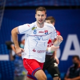EHF CL Round 1 Recap: Meshkov victorious in SEHA derby, Veszprem celebrate in Nantes