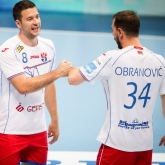 EHFCL Round 3 Preview: SEHA derby in Zaporozhye as Veszprem come to visit