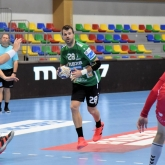 Vojvodina inches away from stealing a point in Nasice