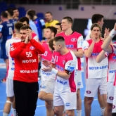 Turchenko saves the day as Motor come out victorious versus Vojvodina