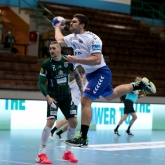 Asanin shines with 19 saves as PPD Zagreb celebrate in SEHA derby versus Tatran