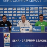 Debut for Tamse on Nexe's bench in SEHA Gazprom League