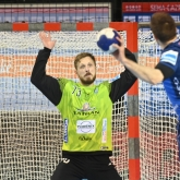 "Igor Chupryna: ""We've reached our goal"""