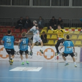 Metalurg with a young team on their way to success
