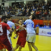 Zagreb's first win in Cetinje leaves them on league's top