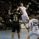 Partizan without a chance, Tatran and Zagreb on league's top