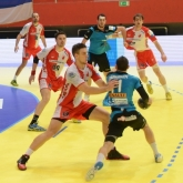 Metalurg without important players too strong for Vojvodina