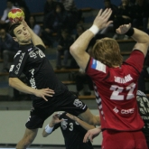 Experienced Meshkov too good for Partizan in Belgrade