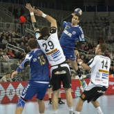 Metalurg's win in Zagreb keeps them near the leading trio