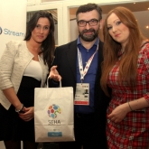 SEHA introduces itself on women's WC in Belgrade