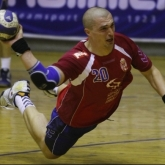 Ratko Nikolic is no longer Borac m:tel's player