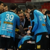 Metalurg remains in race for Final Four