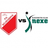 Derby of league's middle in Novi Sad, NEXE wants revenge
