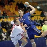Meshkov puts a big pressure on Vardar and Metalurg