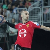 Timur Dibirov will end career in Vardar