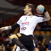 Only victory is the option for Metalurg