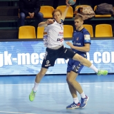To be or not to be for Metalurg and Brest