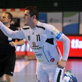 Tatran gets closer to regular season's No. 1 after a win over CO Zagreb