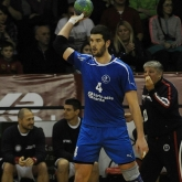 Seven transfers, great reinforcements for Meshkov and Metalurg